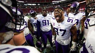 Minnesota Vikings Playoff Trailer 2017-2018