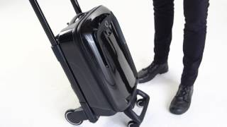 Demo of the Bugaboo Boxer by Co-Founder and Chief Design Officer Max Barenbrug
