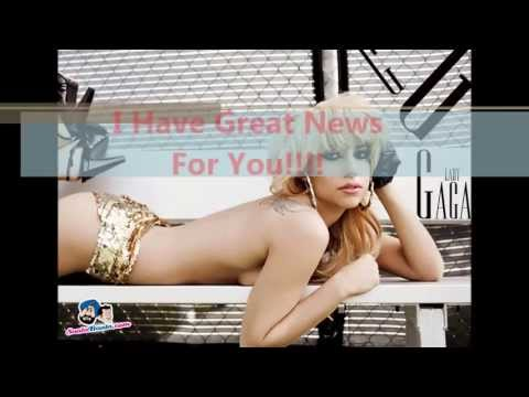 [New] [Leaked] Lady Gaga Fucked While Smoking Weed [July 2013]