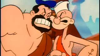 All-New Popeye: Episode 6 (Full Episode)