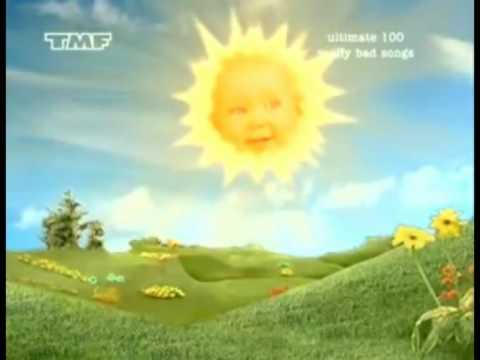 Teletubbies say Eh Oh