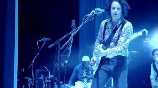 Jack White - Ball And Biscuit / The Lemon Song Live
