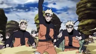Madara Uchiha vs Shinobi Alliance   My Demons AMV