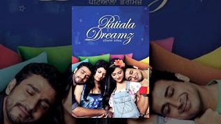 Patiala Dreamz | Full movie | Sarwar Ahuja - Madalsa Sharma | Latest Punjabi Movie 2017