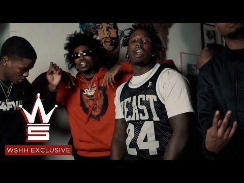 Xxx Mp4 ALLBLACK Feat Da Boii SOB X RBE Quot 07 Lynch Quot WSHH Exclusive Official Music Video 3gp Sex