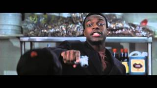 Rush Hour 2 Lee vs Kenny fight scene