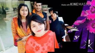 Friendship day special..😍😍😍..Law and Justice (11 batch)#(JKKNIU))