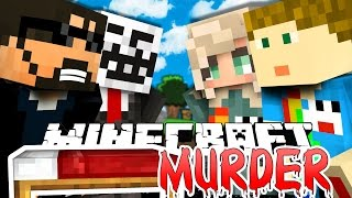 2 NOOBS AND 2 PROS?! | Minecraft Bed Wars 4v4