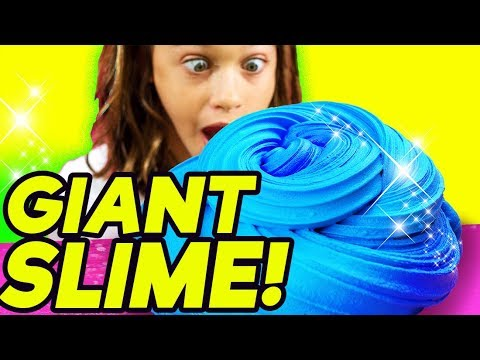 Xxx Mp4 Best Slime From Will It Slime 100 Pounds Of Glitter Butter And More 3gp Sex