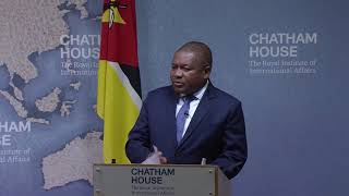 Fostering Sustainable Peace, Democracy and Inclusive Development in Mozambique