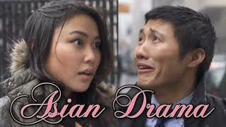 The Stereotypical Asian Drama