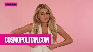 Charlotte McKinney Explains 6 Things Women with Big Boobs Think are Bullshit   Cosmopolitan