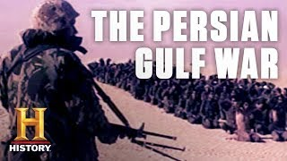 What Happened in the Persian Gulf War? | History