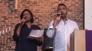 You Deserve The Glory / Mahimaku Patruda/ Christian Song/ By Mr & Mrs Praveen Teresa