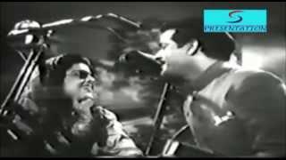 Ae Mohabbat Unse Milne Ka Bahana Ban Gaya - Lata & Rafi - BAZAR - Shyam, Nigar Sultana