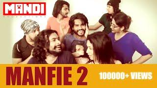 MANFIE 2 -   Nandana Sihina Gange