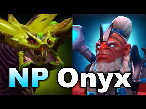 Team NP vs Team Onyx - Americas Qualifier DAC Dota 2