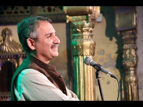 Haroon Bacha - Stergey Ghazal (New Pashto Song, 2017)