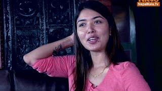 अहिले सम्म २०/२५ जना सँग गरे होला किस    नायीका पुजा शर्मा    Dimag Kharab with Pooja Sharma