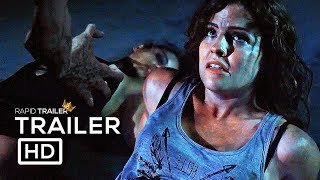 GRAY MATTER Official Trailer (2018) Sci-Fi Movie HD