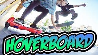 SKATE HOVERBOARD ?  Megawheels