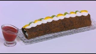 رولاد الشوكولاتة | نرمين هنو