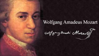 Wolfgang Amadeus Mozarts - Piano Sonata No. 11 - Turkish March
