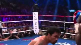 Floyd Mayweather  vs Manny Pacquiao   Full Fight
