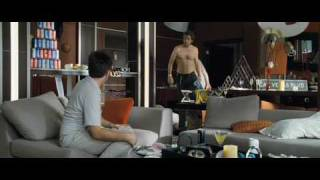 The Hangover -  Extended Wake Up Clip