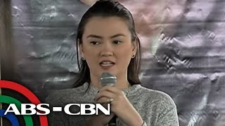 UKG: Angelica Panganiban, sabik nang bumalik sa paggawa ng teleserye