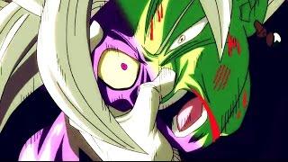 Dragon Ball Super「AMV」- God And Demon