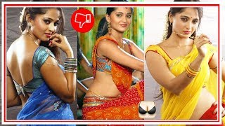 [152] SULTRY Anushka Shetty dancing for your Pleasure!!