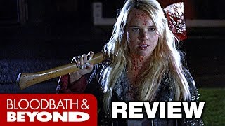 Deathgasm (2015) - Movie Review