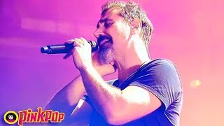 System Of A Down - B.Y.O.B. live PinkPop 2017 [HD   60 fps]
