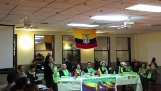 Todo, Todito 35 - El inicio de la Campaña .. PRECENTACION DE CANDIDATOS EN CHICAGO 1 / 12 / 2013