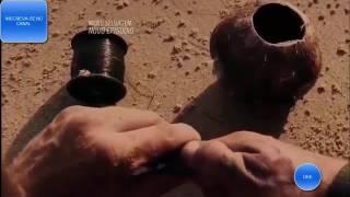 MENU SELVAGEM HD   EP MALÁSIA
