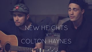 19 You  Me  Dan  Shay New Heights And Colton Haynes