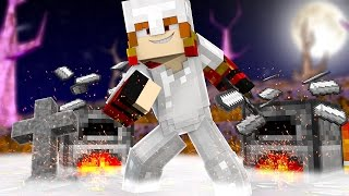 Minecraft : A PROVA DE TUDO #2 - FULL IRON ‹ MayconLorenz ›