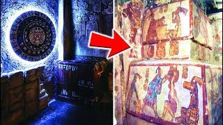 8 Archaeological Discoveries That Could Rewrite History