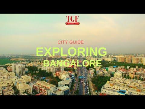 Bangalore City Tour | Best Bangalore City Guide - July 2016 | Places to visit in Bangalore