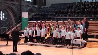 Can You Hear Me - Chor der KMS Müritz & Kinderchor Rostock