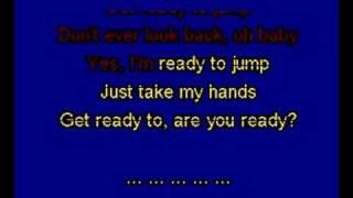Madonna Karaoke: Jump (Confessions Tour Version)