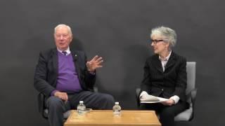 FIT Talks: Interview with Bud Konheim