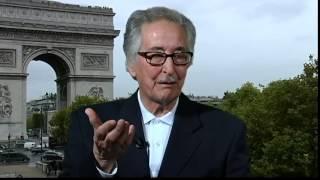 پاسخ بنی صدر به روحانی درباره جنگ ایران و عراق