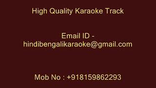 Jeevan Mein Humsafar Milte To Hain - Karaoke - Kishore Kumar - Taxi Taxie (1977)