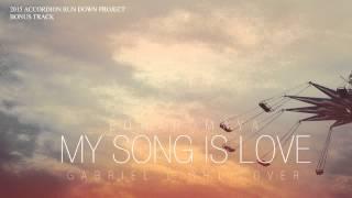 Edward Maya My song Is Love Cover Gabriel Light