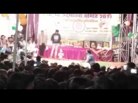 Dudhi sonbhadara 26 January dances
