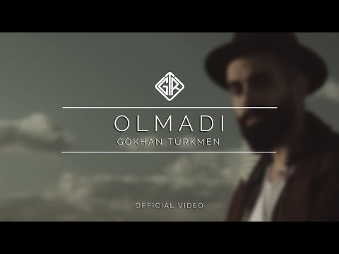 Olmadı Official Video Gökhan Türkmen Sessiz