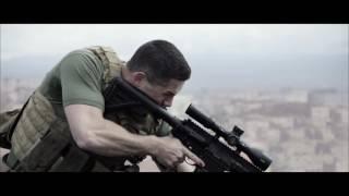 Jarhead 3: The Siege - Go Go Go - Own it 6/7 on Blu-ray