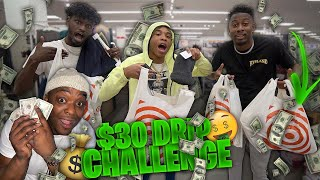 $30 Outfit Challenge | Best Drip Wins $1000 ?